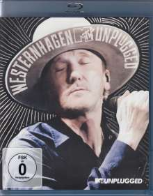 Westernhagen: MTV Unplugged, Blu-ray Disc
