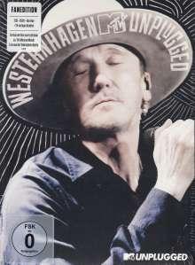 Westernhagen: MTV Unplugged (Limited-Fan-Edition), 2 CDs