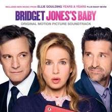 Filmmusik: Bridget Jones's Baby (Explicit), CD