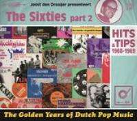 The Golden Years Of Dutch Pop Music: The Sixties Part 2, 2 CDs