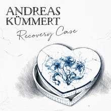 Andreas Kümmert: Recovery Case, CD