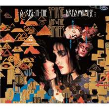 Siouxsie And The Banshees: A Kiss In The Dreamhouse (180g), LP
