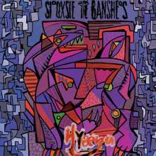 Siouxsie And The Banshees: Hyaena (180g), LP