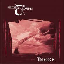 Siouxsie And The Banshees: Tinderbox (180g), LP
