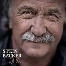 Gert Steinbäcker: Ja eh, CD