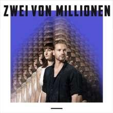 Zwei von Millionen: Zwei von Millionen, CD