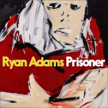 Ryan Adams: Prisoner, CD