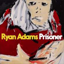 Ryan Adams: Prisoner, LP