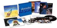Status Quo: The Vinyl Collection 1981-1996 (remastered) (180g) (Limited-Edition-Box-Set), 12 LPs