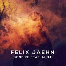 Felix Jaehn: Bonfire (2-Track), Maxi-CD
