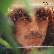 George Harrison (1943-2001): George Harrison (remastered) (180g), LP