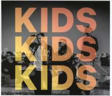 OneRepublic: Kids (2-Track), Maxi-CD
