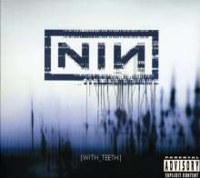 Nine Inch Nails: With Teeth (Limited Edition), 2 LPs