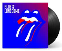 The Rolling Stones: Blue & Lonesome, 2 LPs