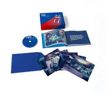 The Rolling Stones: Blue & Lonesome (Limited-Deluxe-Box), CD