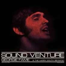 Georgie Fame (geb. 1943): Sound Venture, CD