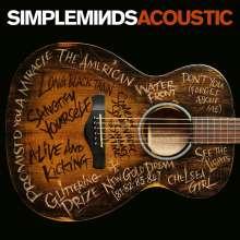 Simple Minds: Simple Minds Acoustic, CD