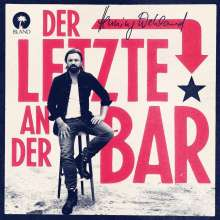 Henning Wehland: Der Letzte an der Bar, CD