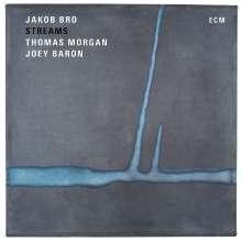 Jakob Bro (geb. 1978): Streams (180g), LP