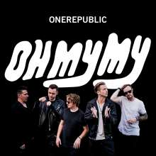 OneRepublic: Oh My My, CD