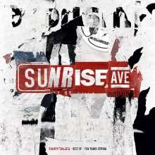 Sunrise Avenue: Fairytales - Best Of - Ten Years Edition, CD