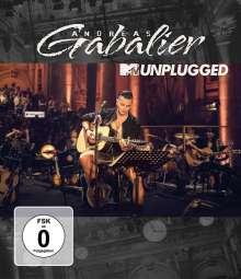Andreas Gabalier: MTV Unplugged, Blu-ray Disc