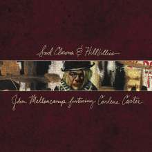 John Mellencamp (aka John Cougar Mellencamp): Sad Clowns & Hillbillies, CD