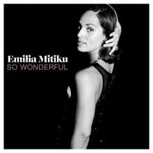 Emilia: So Wonderful, CD