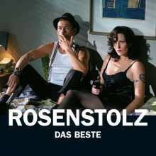 Rosenstolz: Das Beste, CD