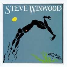 Steve Winwood: Arc Of A Diver (180g), LP