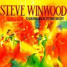 Steve Winwood: Talking Back To The Night (180g), LP