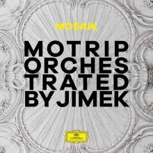 MoTrip: Mosaik (MoTrip Orchestrated By Jimek), CD