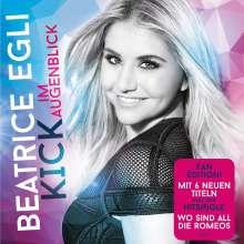 Beatrice Egli: Kick im Augenblick (Fan Edition), CD