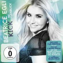 Beatrice Egli: Kick im Augenblick (Deluxe Fan Edition), 2 CDs