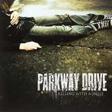 Parkway Drive: Killing With A Smile, LP