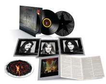 Rush: 2112 (40th Anniversary) (180g) (Limited-Deluxe-Edition), 3 LPs