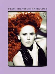 T'Pau: The Virgin Anthology (Limited-Edition), 4 CDs