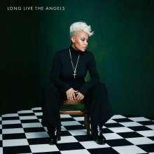 Emeli Sandé: Long Live The Angels, CD