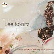 Lee Konitz (1927-2020): Frescalalto, CD