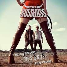 BossHoss: Dos Bros (Platinum-Edition), 2 CDs