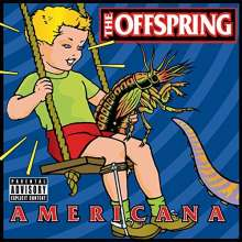 The Offspring: Americana, CD