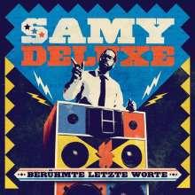 Samy Deluxe: Berühmte Letzte Worte (Special Edition), 2 CDs
