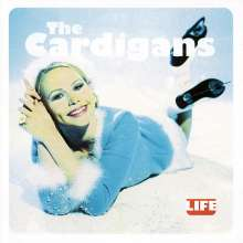 The Cardigans: Life (180g), LP