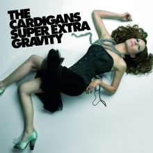 The Cardigans: Super Extra Gravity (180g), LP