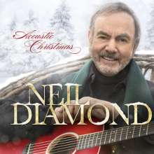 Neil Diamond: Acoustic Christmas, LP
