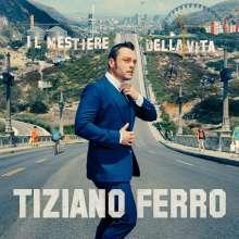 Tiziano Ferro: Il Mestiere Della Vita, CD