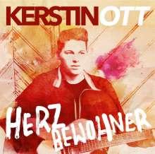 Kerstin Ott: Herzbewohner, CD