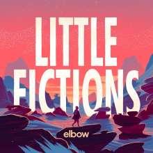 Elbow: Little Fictions, LP