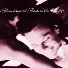 Steve Winwood: Back In The High Life (180g), LP