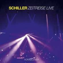 Schiller: Zeitreise - Live, CD